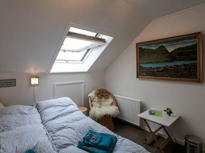 Room 4 - Cosy room