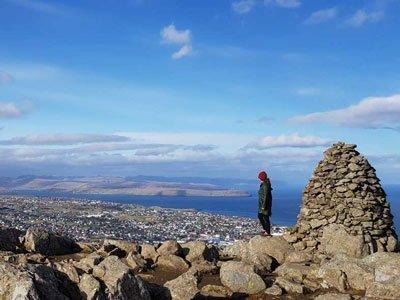 Kongavarða – Tórshavn | Hiking