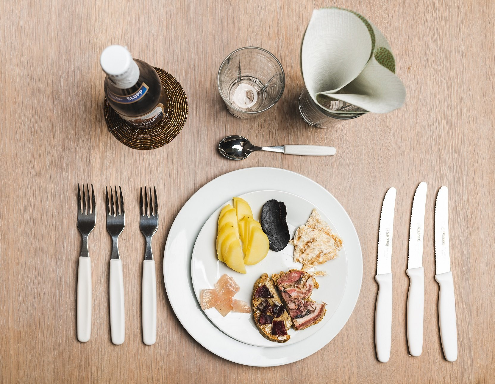 Faroese Home Dining on 1 March 2019